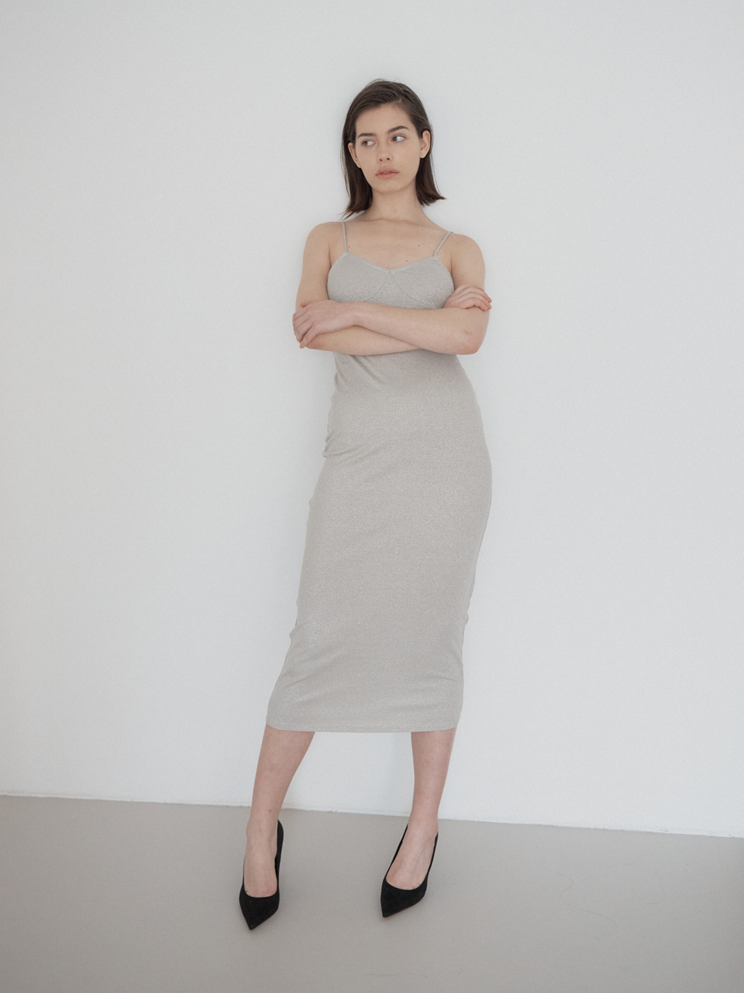 Viscose Teneriffe dress